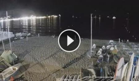 Webcam Palermo, Mondello - Skyline Webcams