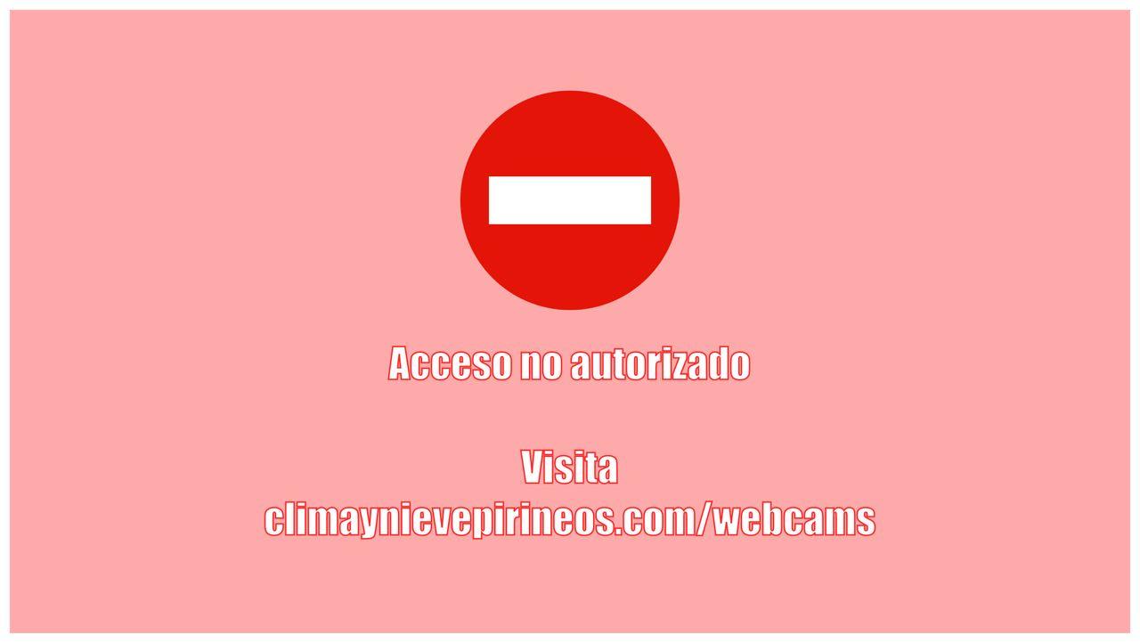 Webcam Somport 46