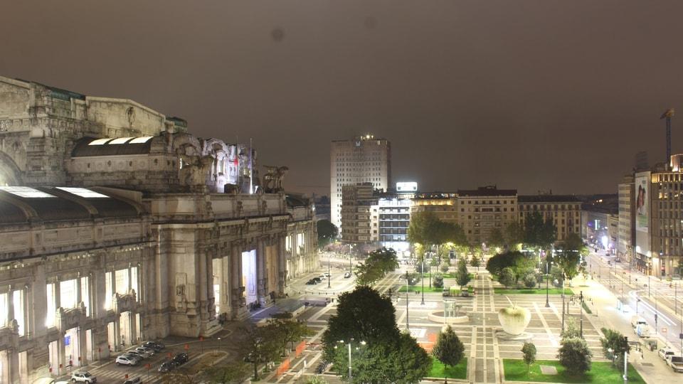 Webcam Milano 65