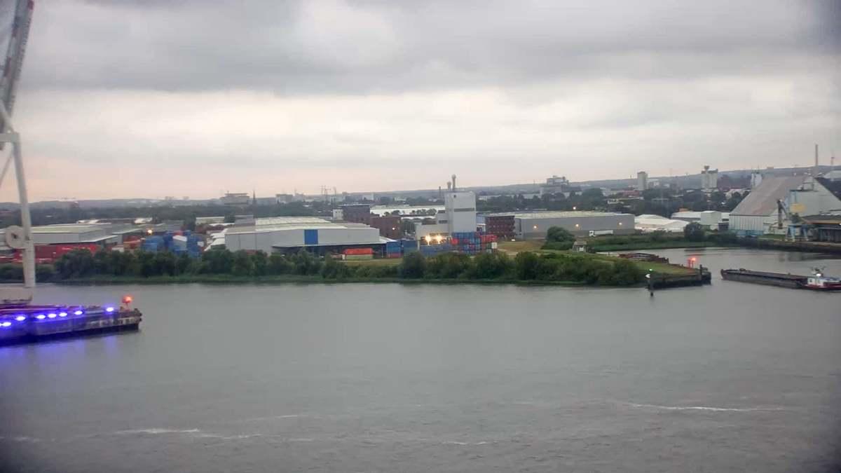 Webcam Hafencity