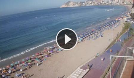 Benidorm - Playa