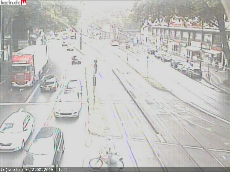 Köln Webcam