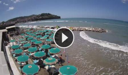 Webcam Agropoli - Skyline Webcams