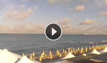 Webcam Gallipoli, Baia Verde - Skyline Webcams