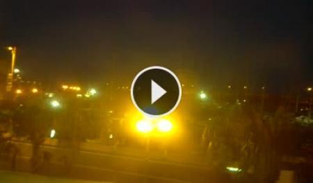 Webcam Sanremo, Porto Vecchio - Skyline Webcams