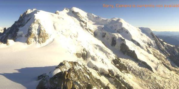webcam chamonix mont blanc panomax aiguille du midi top. Black Bedroom Furniture Sets. Home Design Ideas
