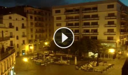 Webcam Salerno - Skyline Webcams