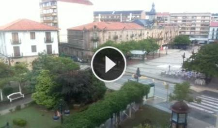 Webcam Torrelavega
