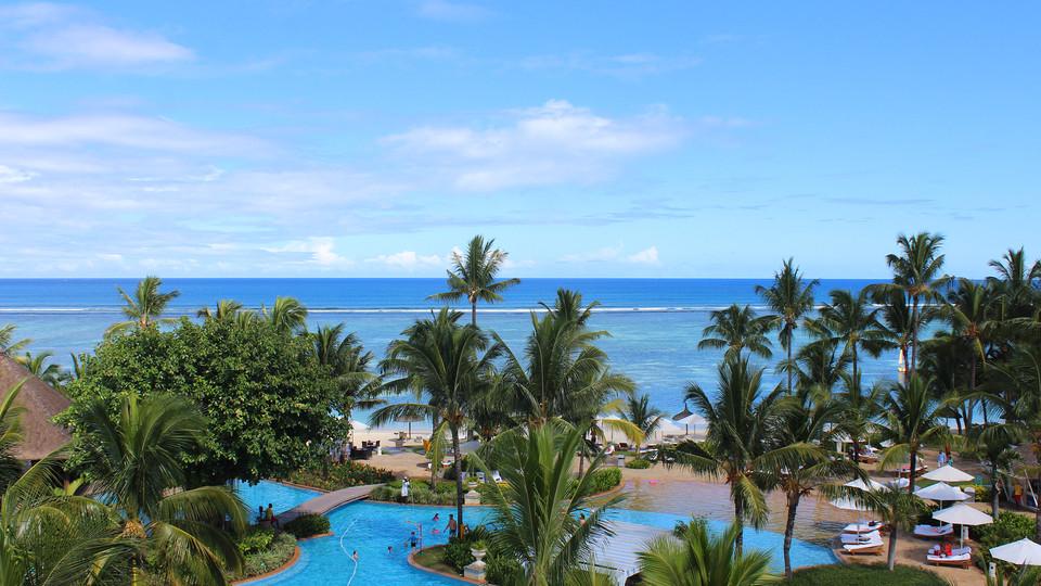 Webcam Flic en Flac: Sugar Beach Golf and Spa Resort
