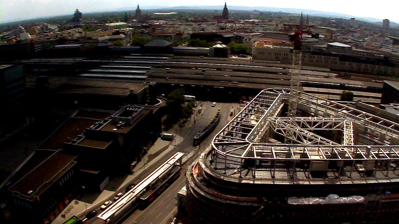 Webcams Hannover