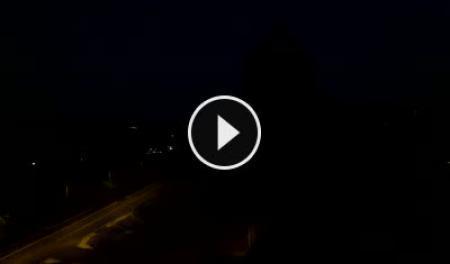 Webcam Todi, Santa Maria della Consolazione - Skyline Webcams