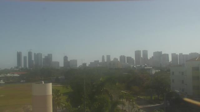 Aktuelle Uhrzeit Miami