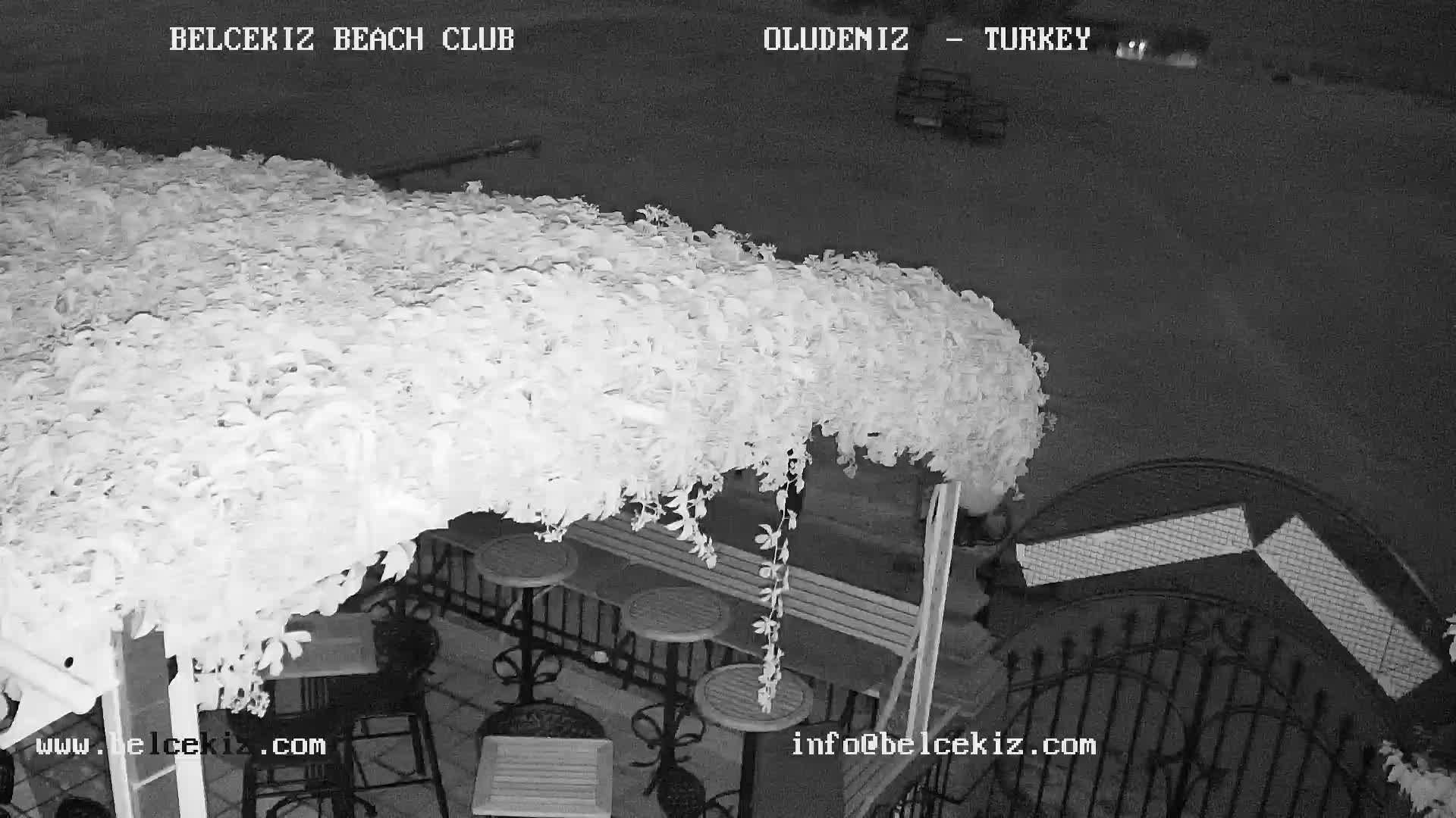 Belcekiz Beach Hotel Webcam