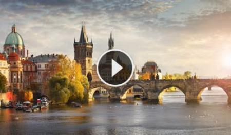 Webcam Prag