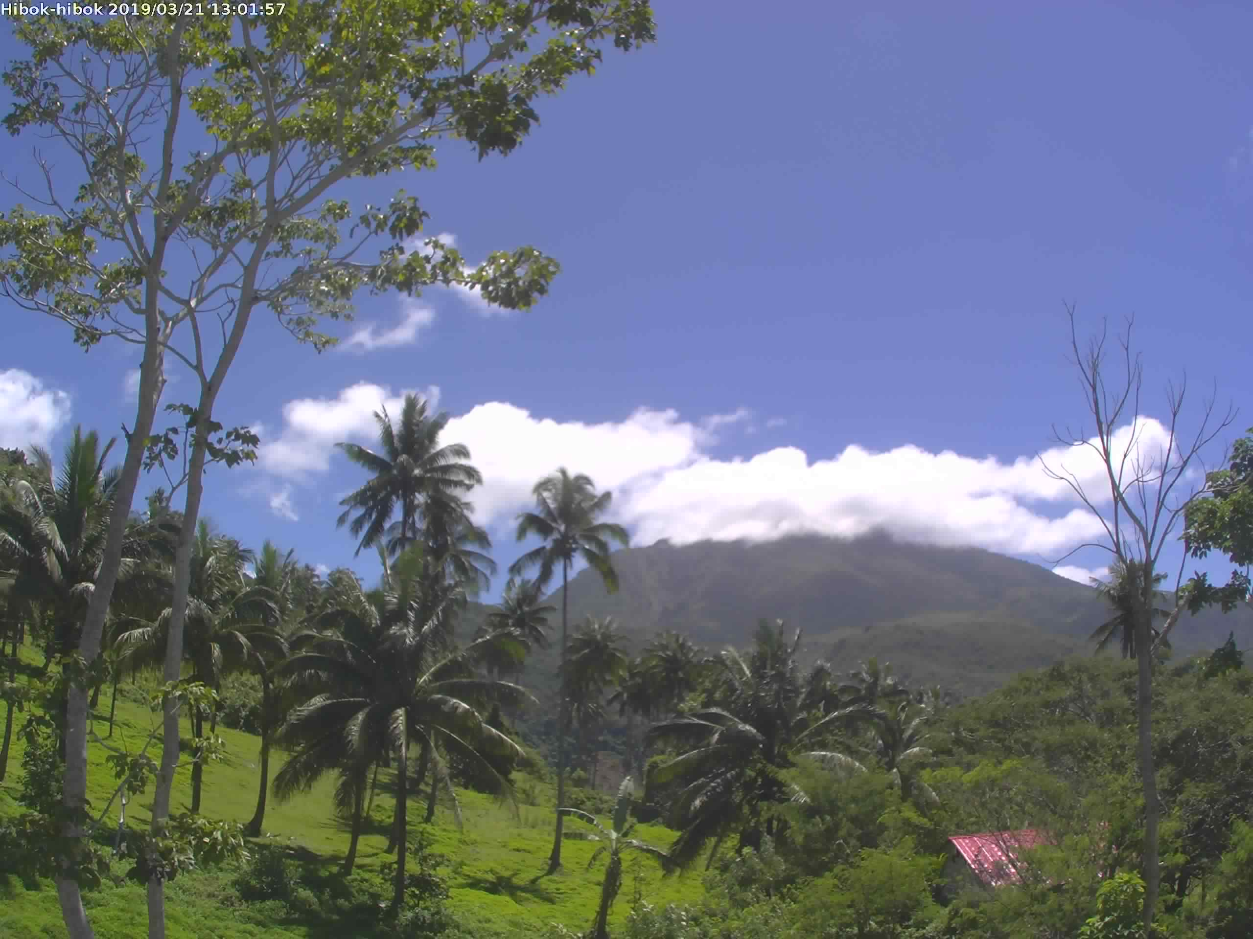 Vulkane Philippinen Karte.Vulkan Hibok Hibok Blick Auf Vulkan Hibok Hibok Webcam Galore