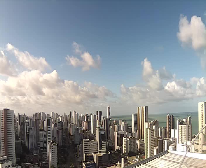 Recife Uhrzeit