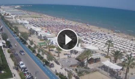 Webcam Senigallia - Skyline Webcams