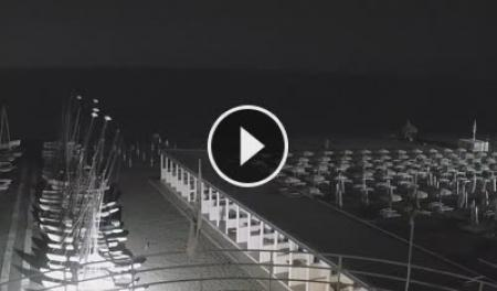 Webcam Roma, Lido di Ostia - Skyline Webcams