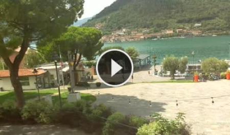 Webcam Sulzano, Lago d´Iseo - Skyline Webcams