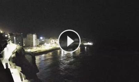 Webcam puerto de la cruz tenerife seaview - Puerto de la cruz webcam ...
