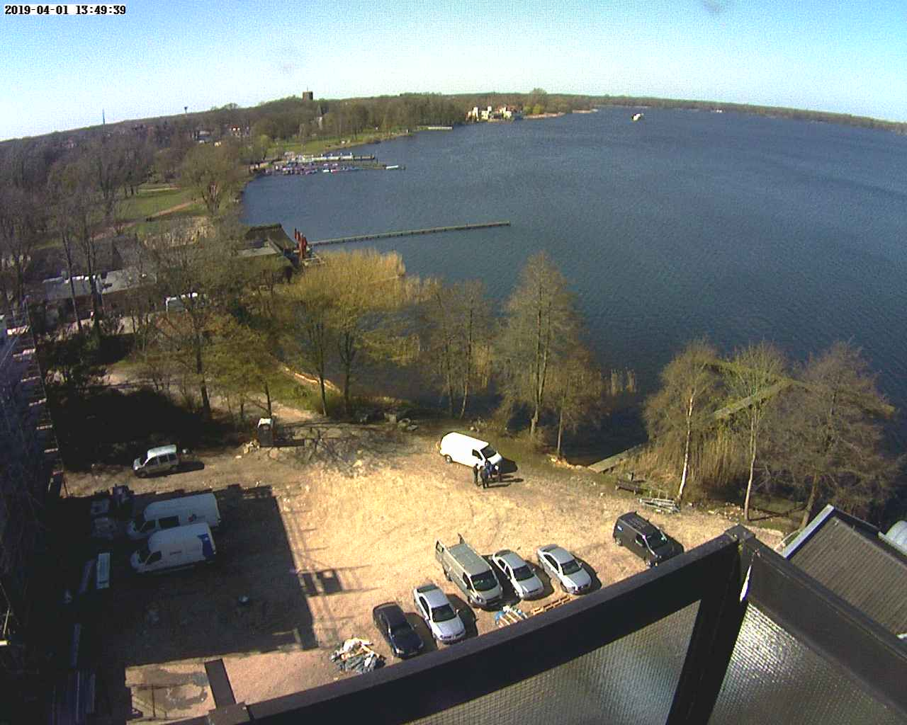 webcam bad zwischenahn zwischenahner meer and kurpark. Black Bedroom Furniture Sets. Home Design Ideas