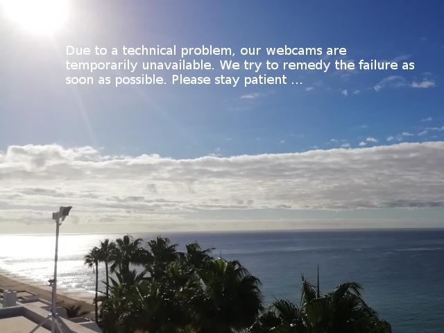 Webcam Playa Coronado Fuerteventura Live From Coronado