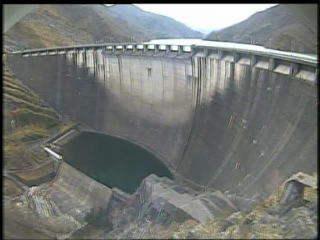 Webcam Bagno di Romagna: Ridracoli Dam