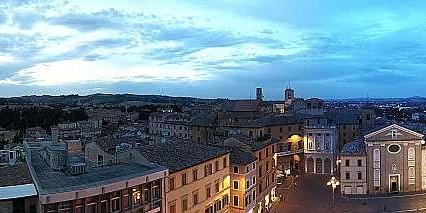 Jesi Italy  City pictures : Webcam Jesi, Italy: 360° Panorama