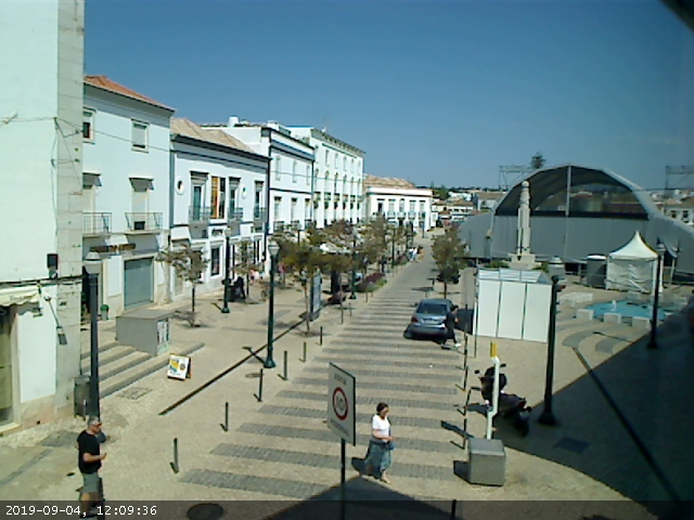 webcam lisboa motel montijo