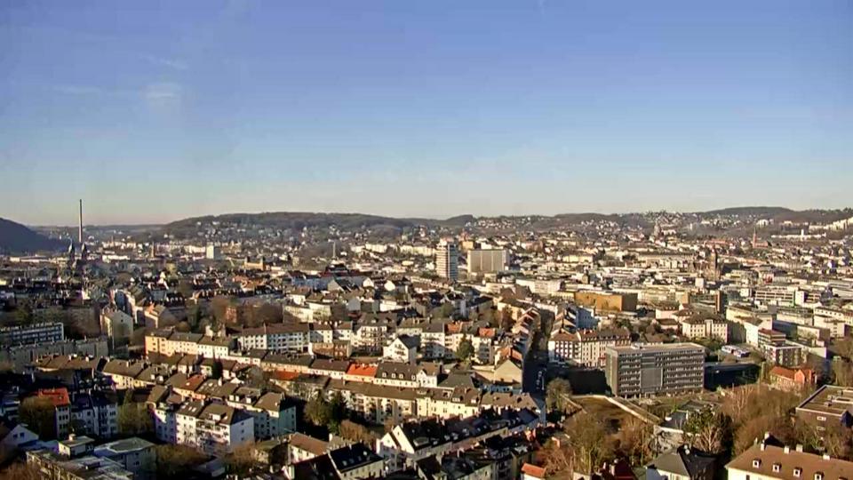 Webcam Wuppertal