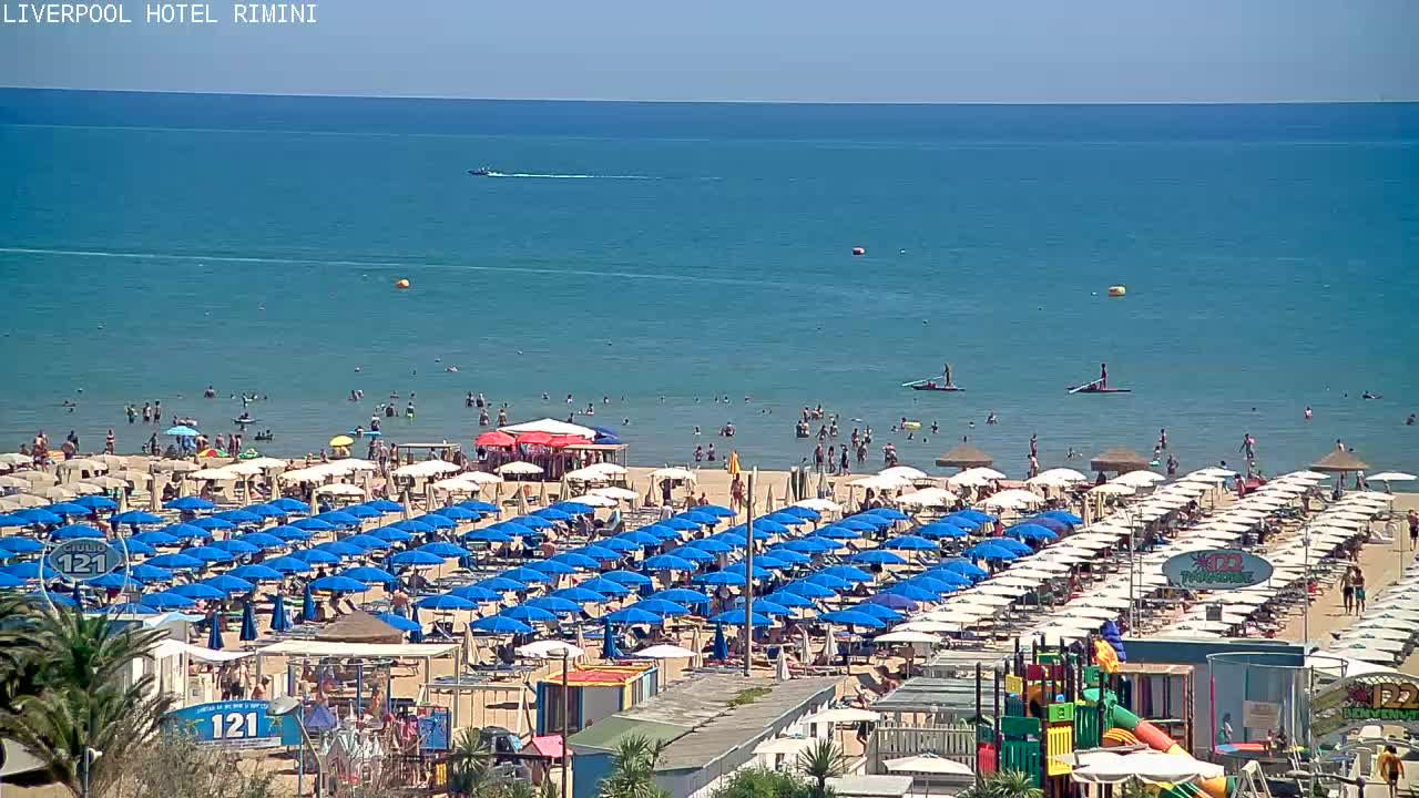 Rimini webcam galore - Webcam bagno di romagna ...