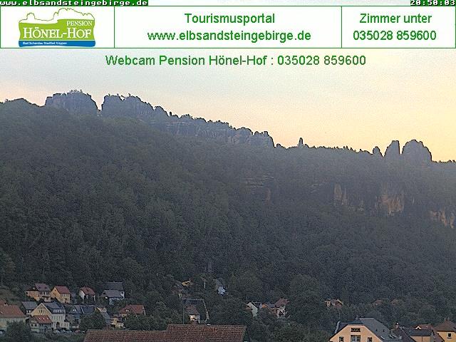 Webcam Bad Schandau