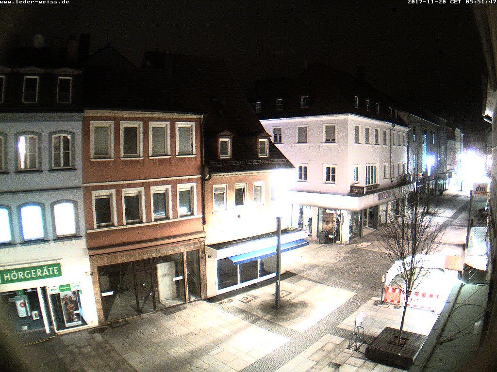 schweinfurt fu g ngerzone spitalstra e webcam galore. Black Bedroom Furniture Sets. Home Design Ideas