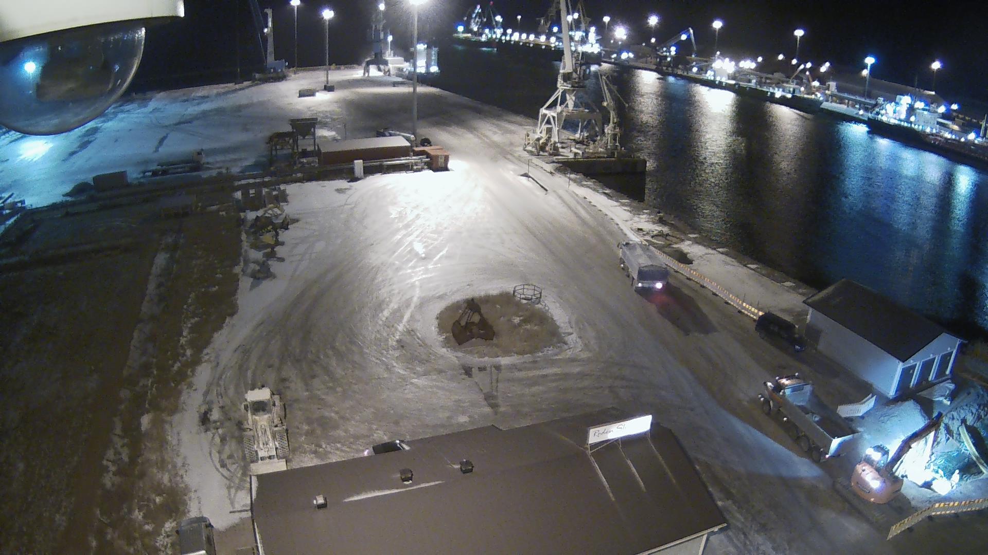 Finland Webcam