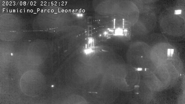Webcam Fiumicino - Fiumicino Parco Leonardo
