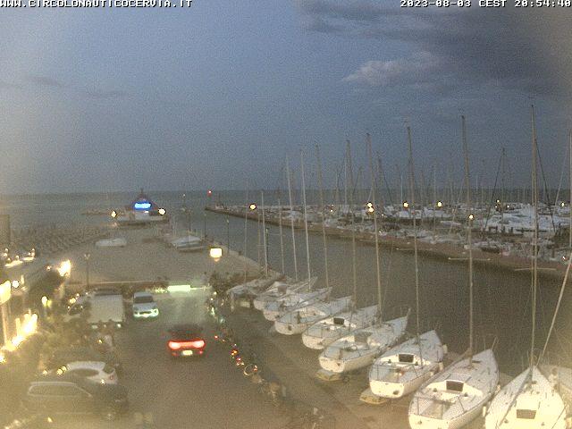 Milano Marittima - Webcam Galore