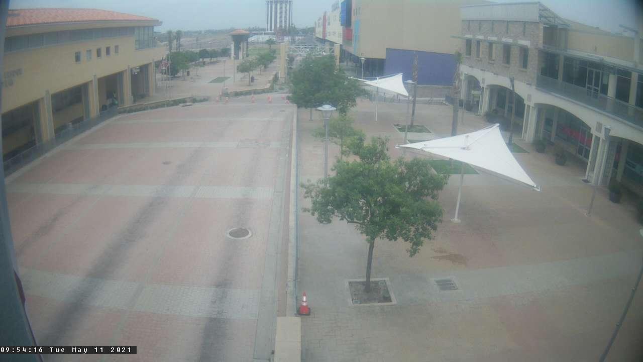 Live Webcam Laredo Texas International Bridge