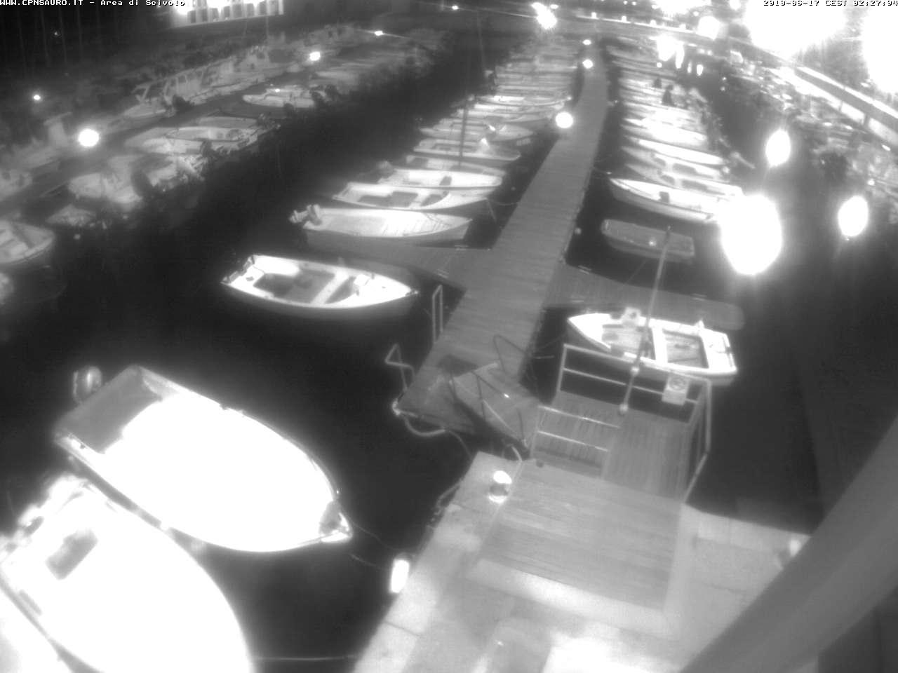 Webcam livorno moletto nazario sauro area di scivolo - Webcam bagno gioiello ...