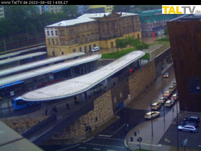 Webcams Wuppertal