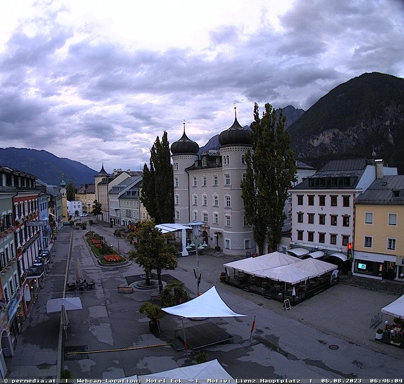 Webcam Lienz 103