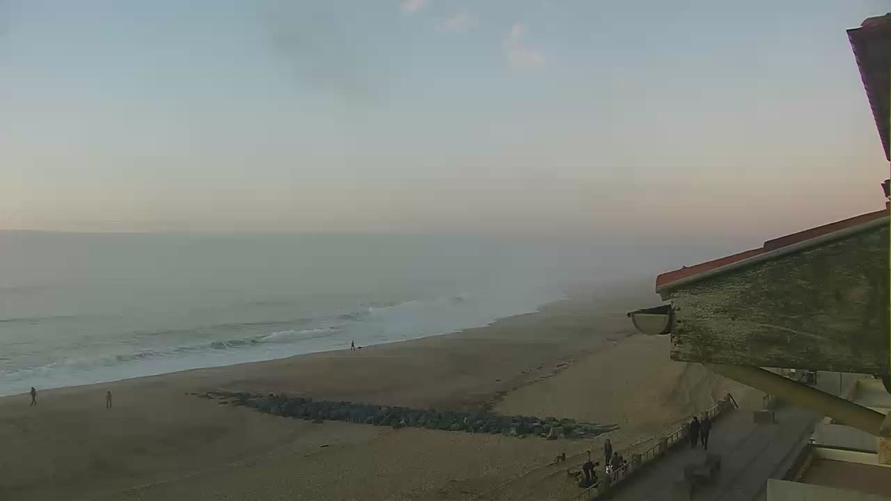 724 current webcam Hossegor