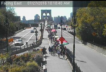 new york city new york brooklyn bridge h he centre st webcam galore. Black Bedroom Furniture Sets. Home Design Ideas