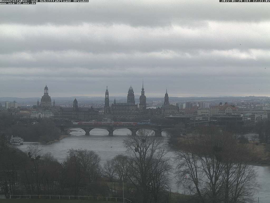 Dresden Webcam