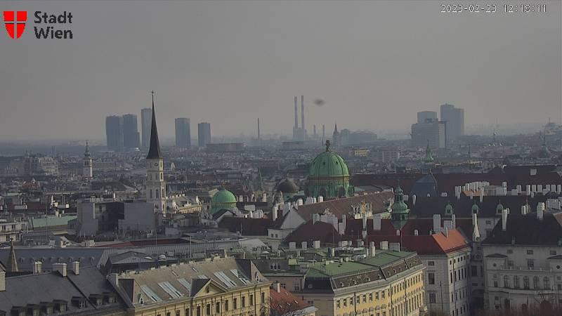 Vienna Camera