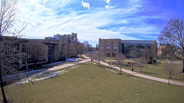 Webcam Dallas Pennsylvania Misericordia University