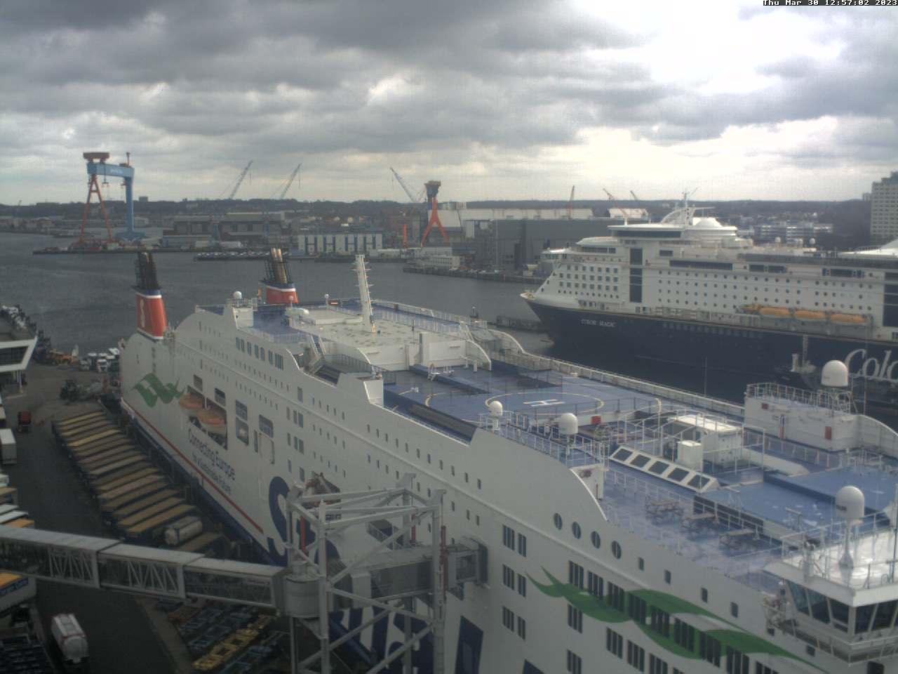 Kiel Webcams