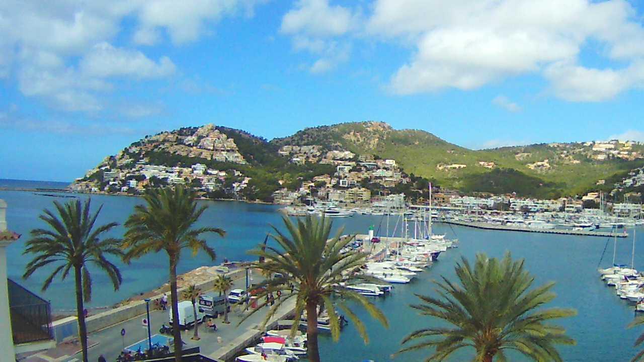 Mallorca Cam