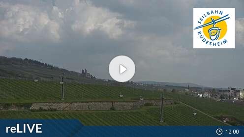 Webcam Rüdesheim