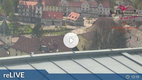 Webcam Bad Herrenalb