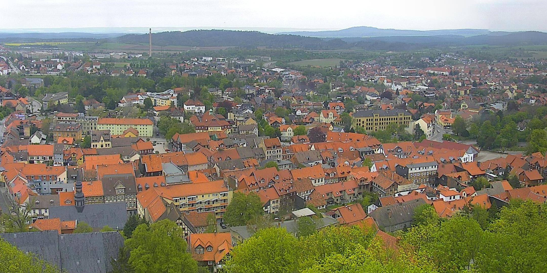 Harz Webcam